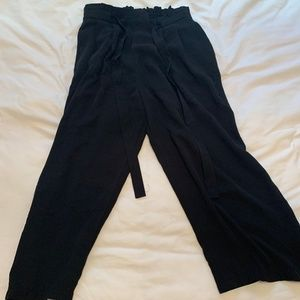 Basic Zara Culottes, size medium